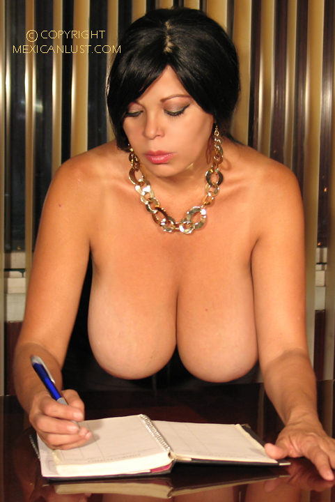 Big tits maritza
