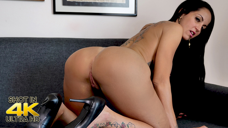 sexmex Brazilian Striptease