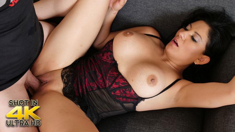 Porno Teresa